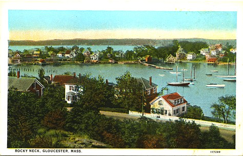 From the collection of The Cape Ann Museum.