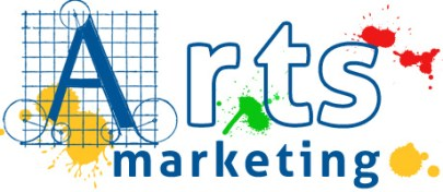 An image of Arts marketing