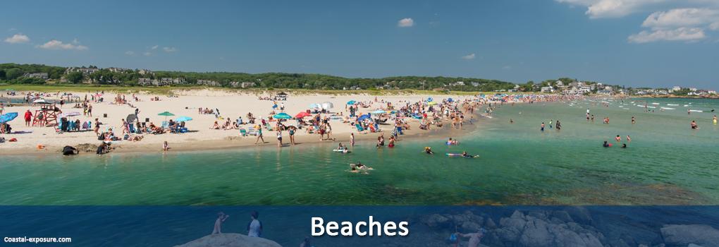 Ma Half Moon Beach Gloucester