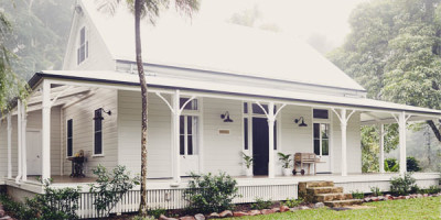 Byron Bay Home Restoration
