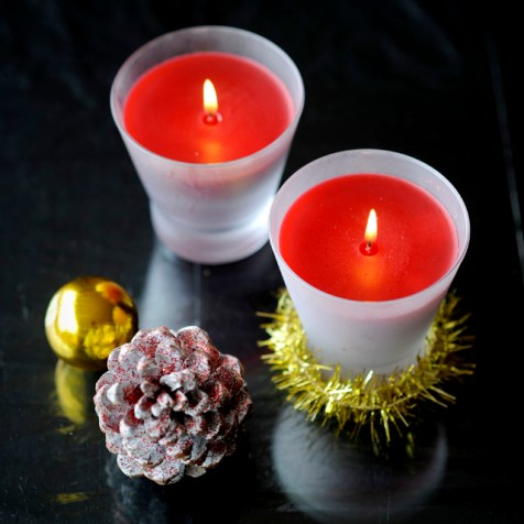 Custom Made Candles | Cape Candles
