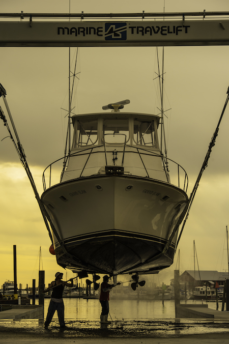 Cape Charles Yacht Center Opens Thursday Cape Charles Wave
