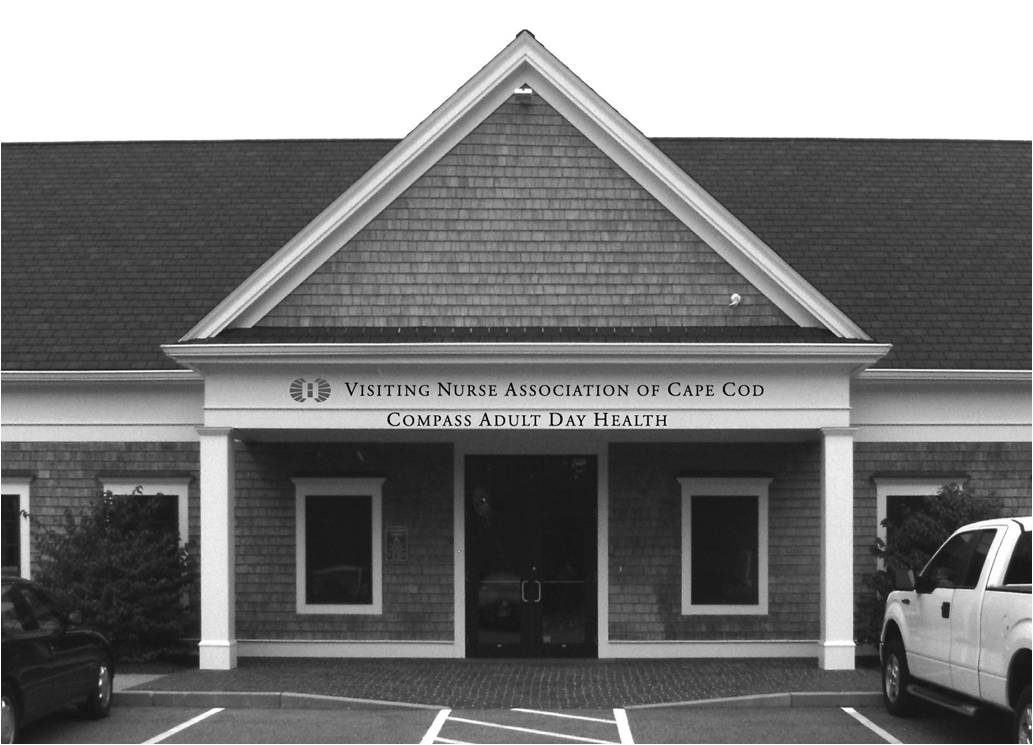 Compass Adult Day Health Of The VNA Of Cape Cod