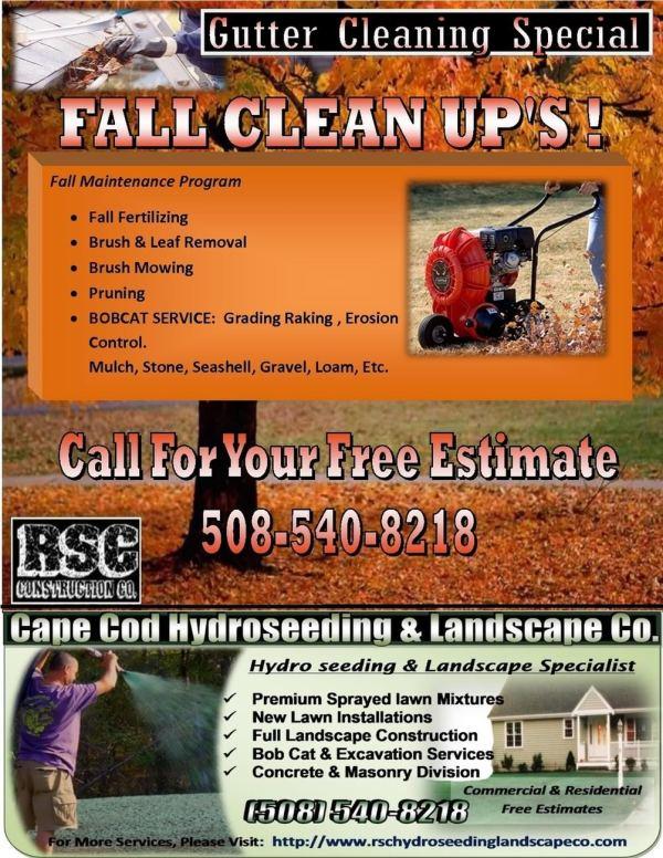 cape hydroseeding contractors