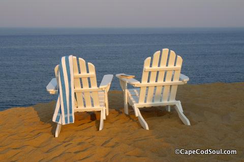 The Beach Break Story