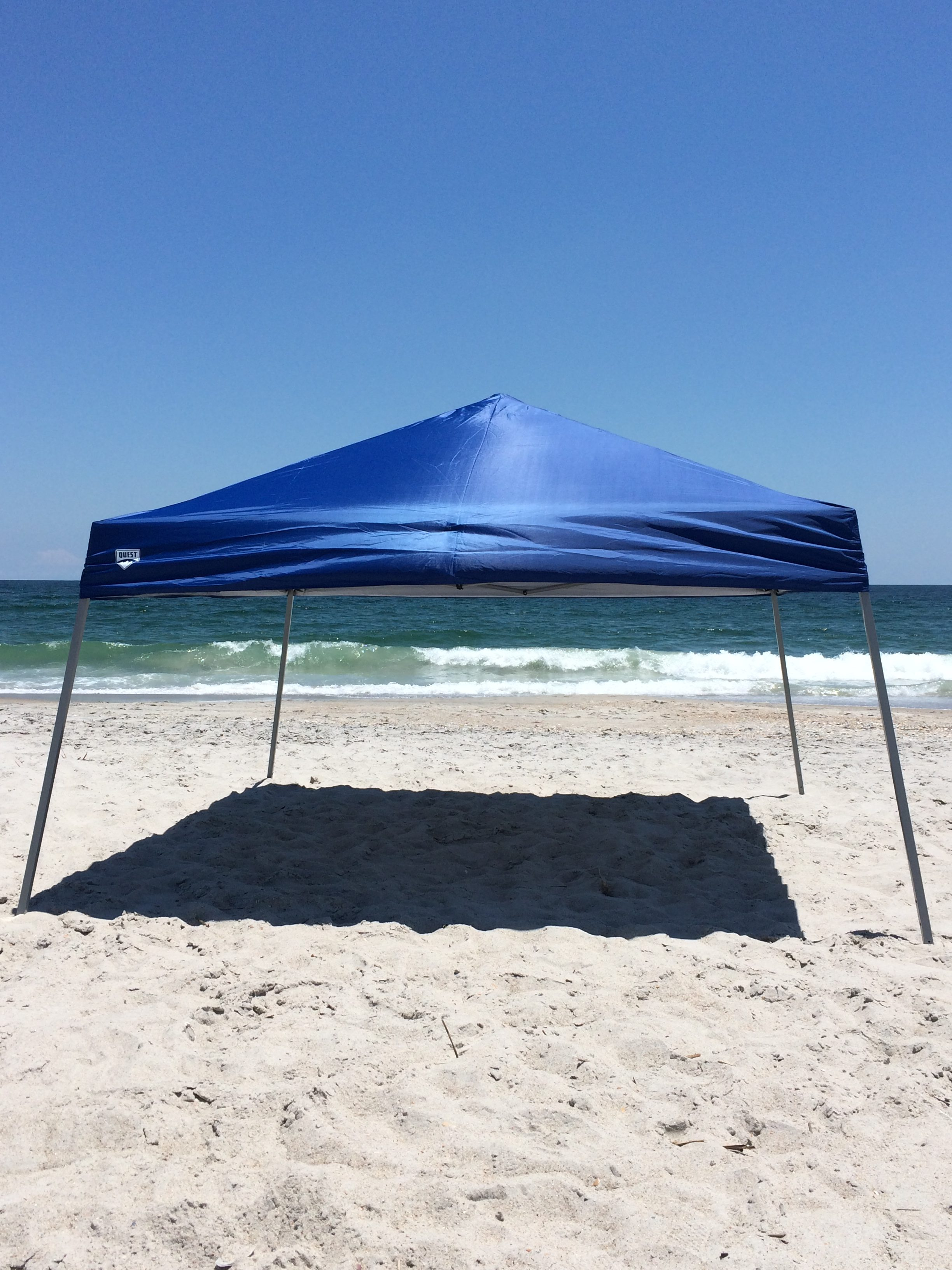 Canopy Beach Chair