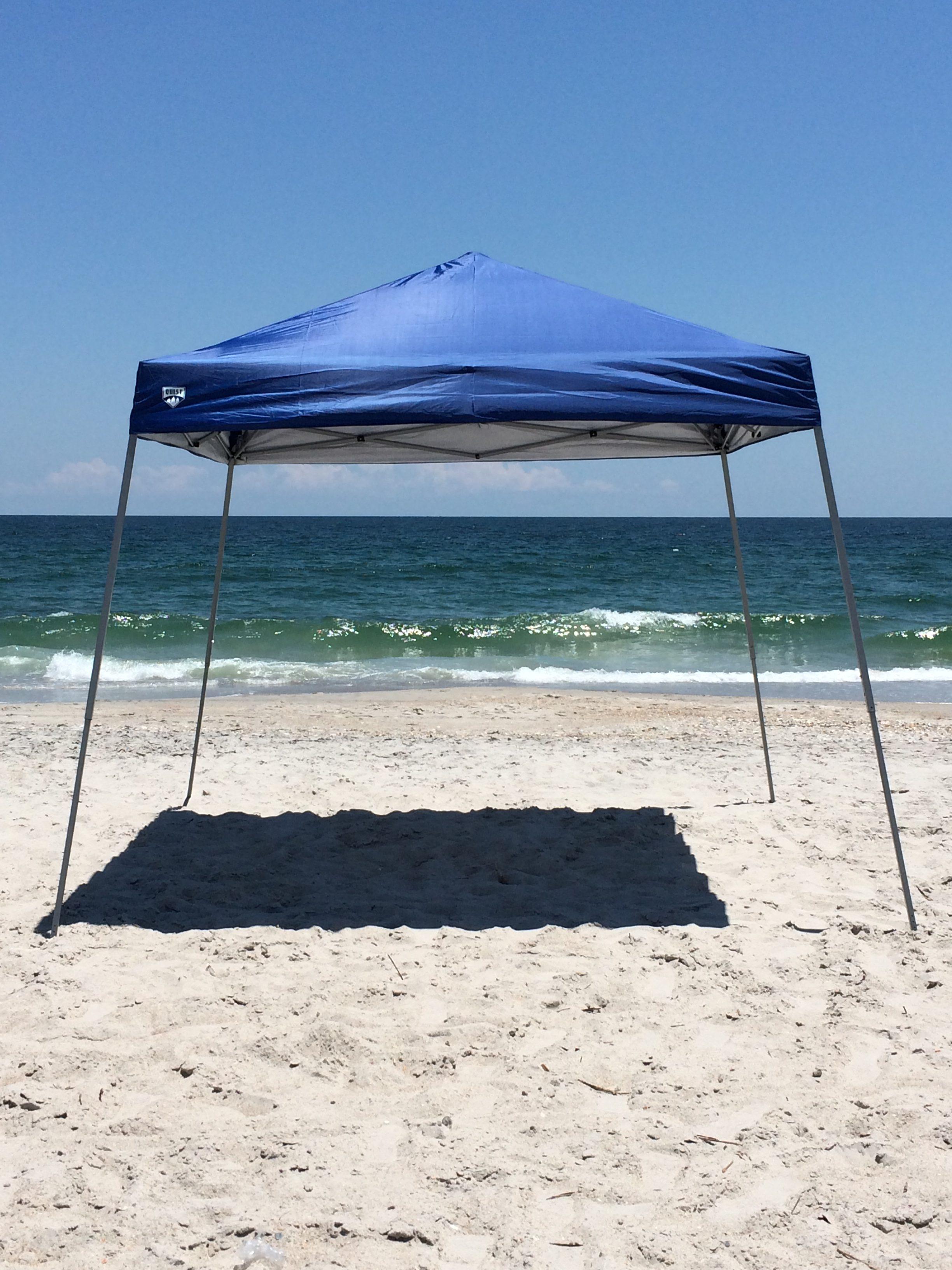 Canopy Beach Tent Costco