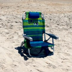 Beach Chairs And Umbrella Stacking Canada Backpack Chair Wrightsville Cabana