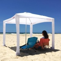 Cool Cabanas are here! - Wrightsville Beach Chair ...