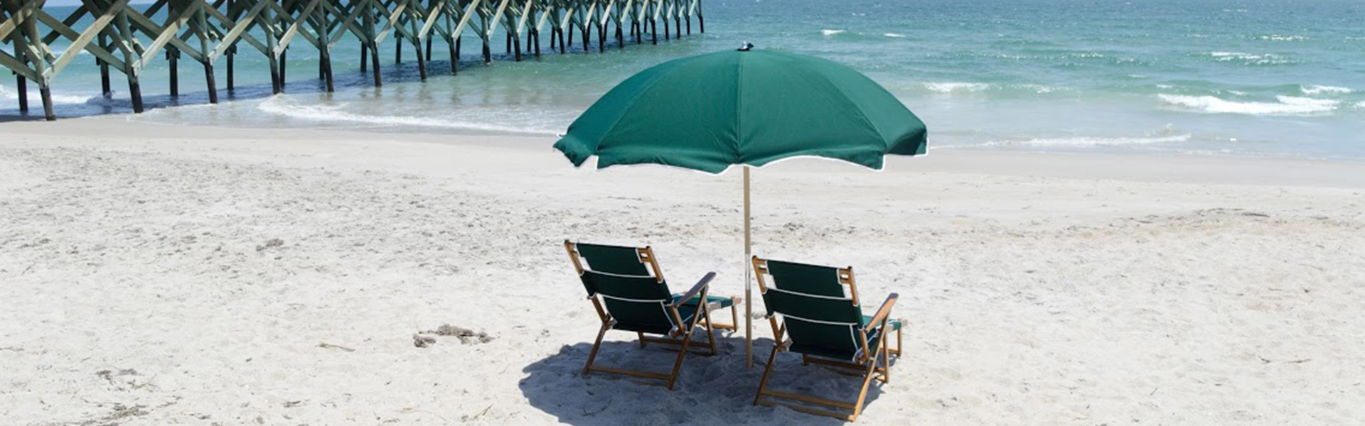 Beach Chairs With Umbrella Resort Style Chair Umbrella Set