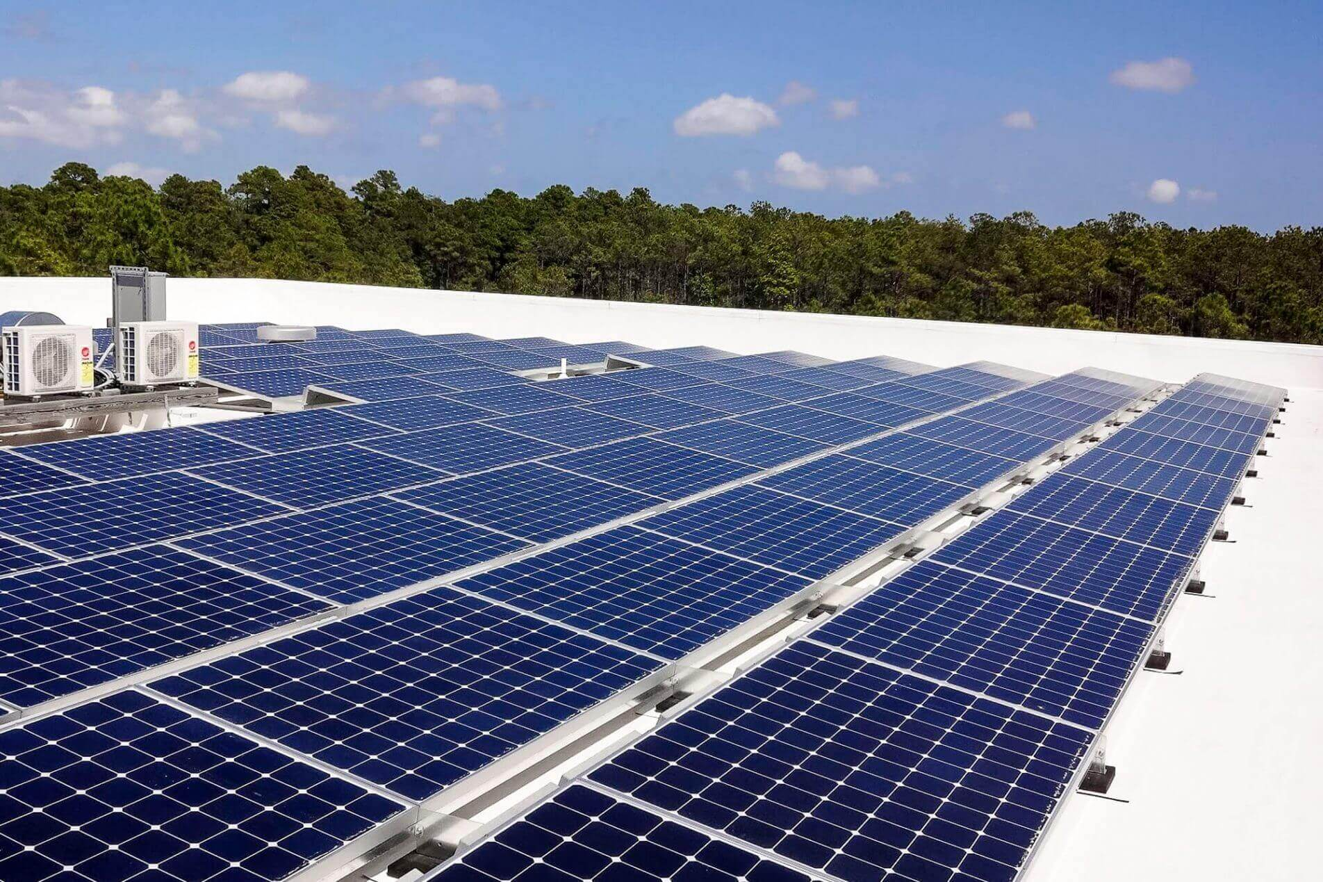 hight resolution of solar for your business