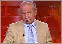 Pedro Santana Lopes naSIC-Not�cias