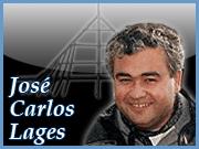 José Carlos Lages - A Cidade e as Terras - © Capeia Arraiana (orelha)