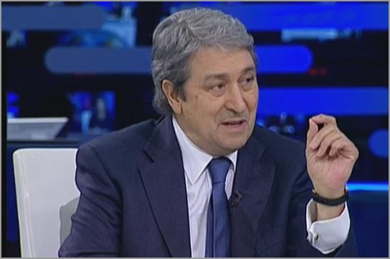 Fernando Pinto Monteiro - Procurador-Geral da República - RTP - Capeia Arraiana