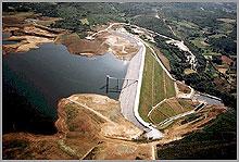 Barragem do Sabugal