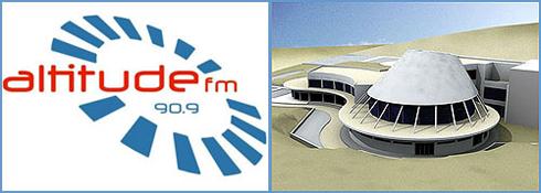 Rádio Altitude (clique para ouvir a estação online)