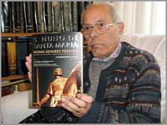 Santo Condestável - Pinharanda Gomes