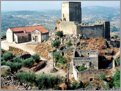 Aldeia Histórica Marialva