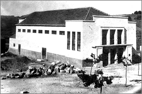 Cinema D. Dinis - Sabugal