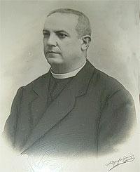 Padre Joaquim Nabais Caldeira