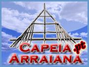Logo Capeia Arraiana - Capeia Arraiana (orelha)
