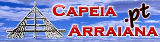 Capeia Arraiana - Sabugal - Guarda - Portugal - Logo 1500x400 - © Capeia Arraiana