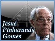 Jesué Pinharanda Gomes - Carta Dominical - © Capeia Arraiana