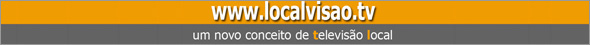 LocalVisãoTv - Capeia Arraiana