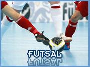 Futsal - Capeia Arraiana