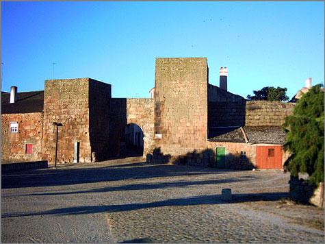 Castelo Mendo - Ruta de los Castillos