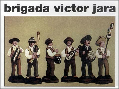 Brigada Vítor Jara