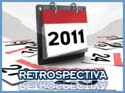 Retrospectiva 2011 - Capeia Arraiana