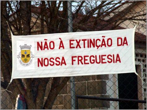 Freguesias