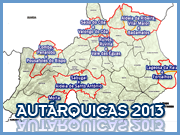 Autárquicas 2013 - Sabugal - © Capeia Arraiana