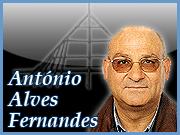 António Alves Fernandes - Aldeia de Joane - © Capeia Arraiana