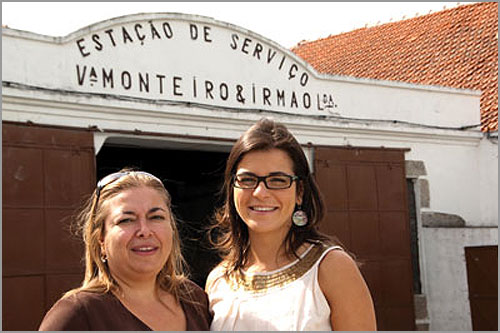Viúva Monteiro & Irmão - Capeia Arraiana