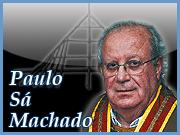 Paulo Sá Machado - Emoções Gastronómicas - © Capeia Arraiana