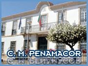 Câmara Municipal Penamacor - © Capeia Arraiana