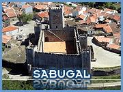 Sabugal - © Capeia Arraiana (orelha)