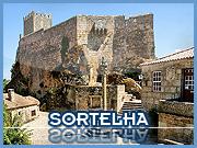 Aldeia Histórica Sortelha - Sabugal - Capeia Arraiana (orelha)