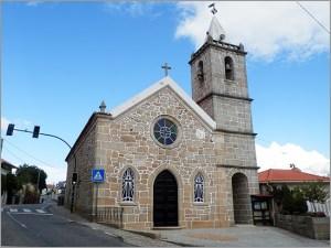 Igreja Matriz de Santo Estêvão - Sabugal - Censos 1758 - Capeia Arraiana