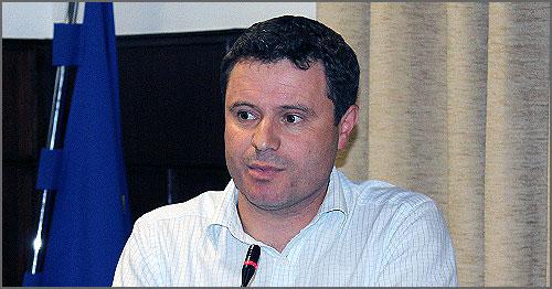 António Beites - Presidente da CM Penamacor