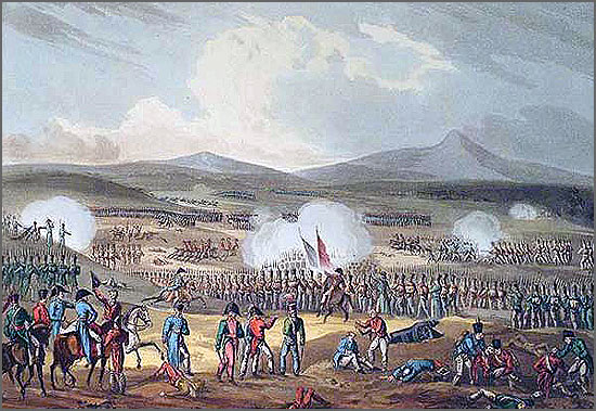 Batalha de Fuentes de Oñoro