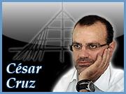 César Cruz - Desassossego - Opinião © Capeia Arraiana