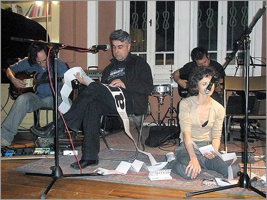 Apresentação do livro de Américo Rodrigues na Fábrica de Braça de Prata em Lisboa - Abril de 2009 - Capeia Arraiana
