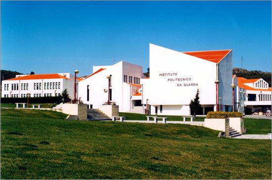 IPG - Instituto Politecnico Guarda - Capeia Arraiana