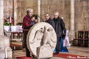 Visita 100Fugas ao Mosteiro de Odivelas - Confraria da Marmelada - Confraria do Bucho Raiano Sabugal - Capeia Arraiana