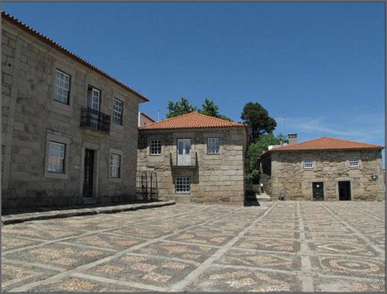 Edifício da Câmara Municipal do Sabugal