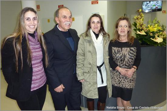 Clínica SousaSSaúde - Sabugal (foto: Natália Bispo)