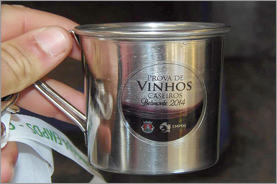 Prova de Vinhos Caseiros do Concelho de Belmonte - Capeia Arraiana